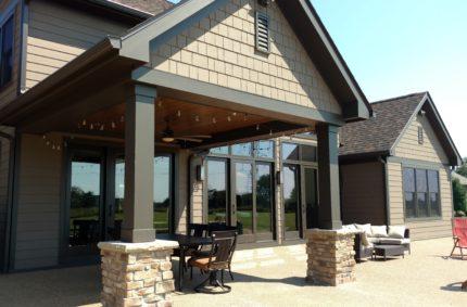 New Richmond Custom Home